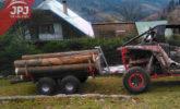 trailer Lamberjack and utv