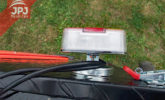 Magnetic-LED-Light-on-Trailer-