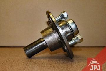 wheel hub jpjtrailer