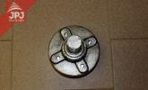 wheel hub for atv trailer