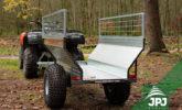 ATV trailer - Farmer