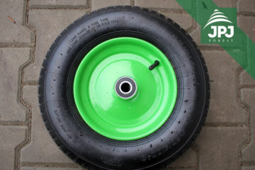 wheel for ATV trailer Small Gardener