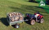 ATV trailer Gardener