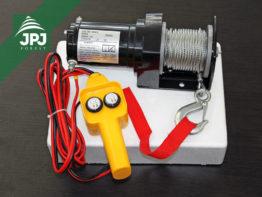 elektric winch JPJ